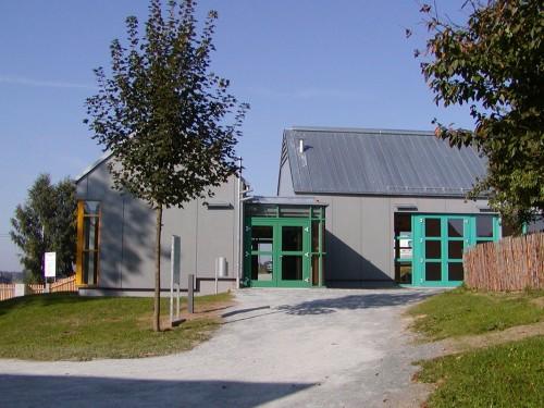 Bauernhofmuseum Kleinlosnitz